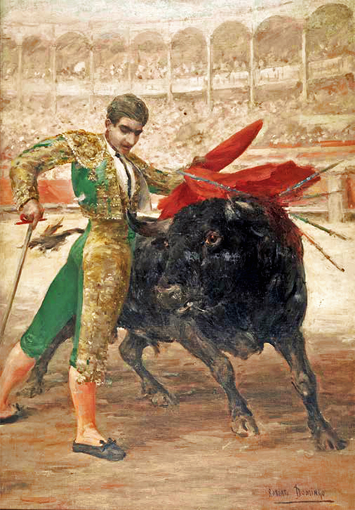 Antonio Bienvenida