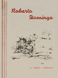 """""""Roberto Domingo-Maestro de La Luz y El Movimiento"""""""