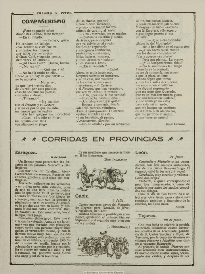 Palmas y Pitos