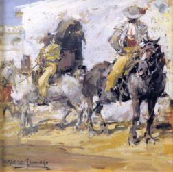"""""""Plaza de Sevilla"""""""