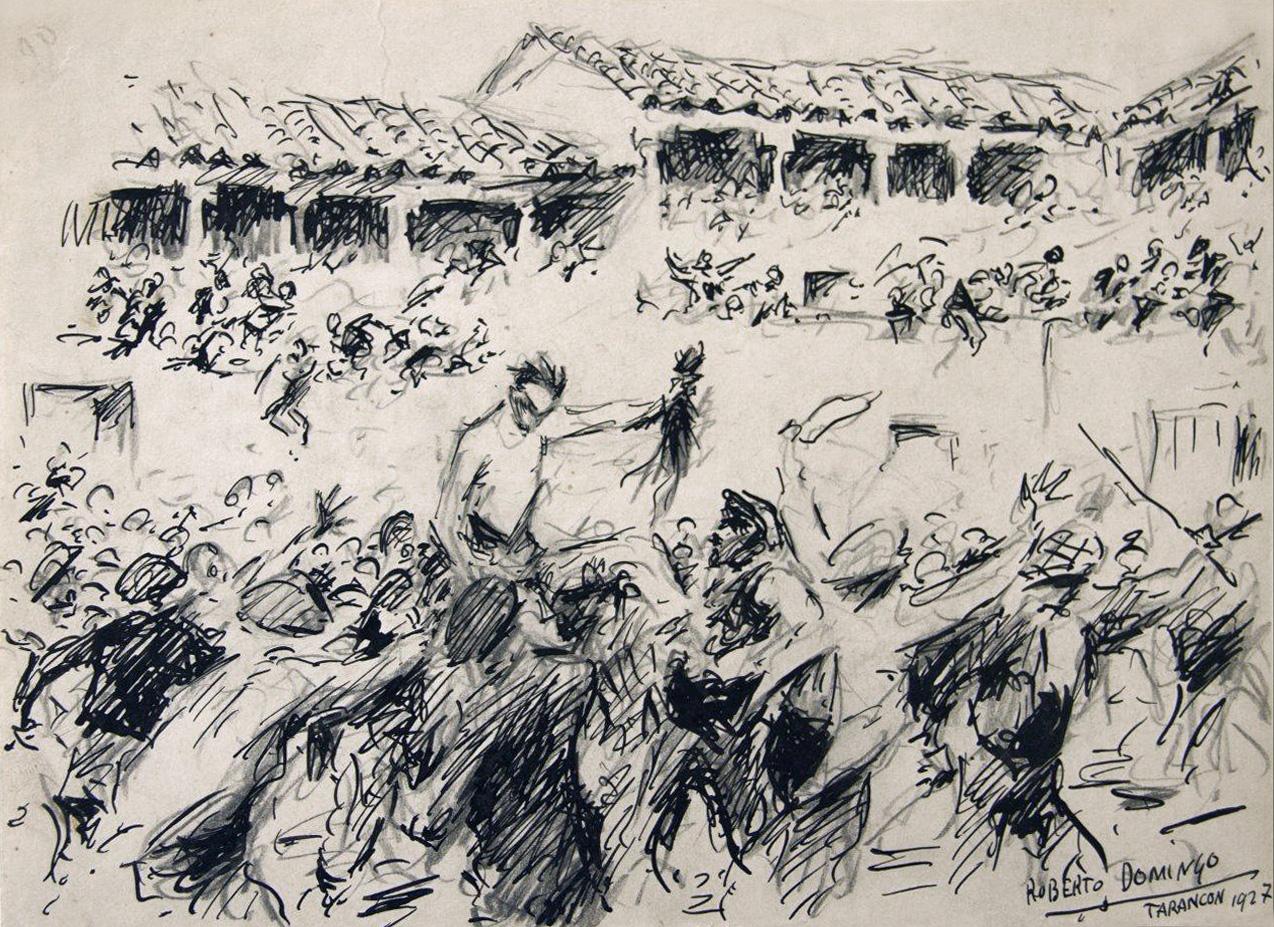 Tarancon 1927