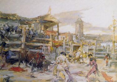 """""""Capea de Pueblo"""""""