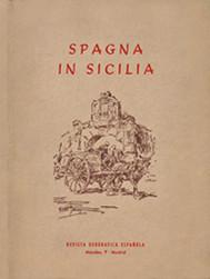 """""""Spagna in Sicilia"""""""