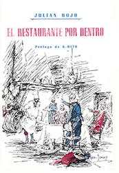 """""""El Restaurante por Dentro"""""""
