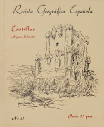 """""""Revista Geográfica Española - No. 25"""""""