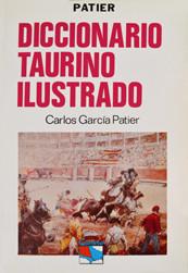 """Diccionario Taurino ilustrado"""