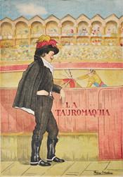 """""""La Tauromaquia"""""""