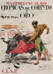 """""""Crónicas de Corinto y Oro"""""""