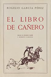 """""""El Libro de Cañero"""""""