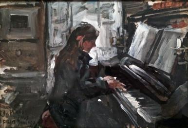 """""""Au Piano-Paris"""""""