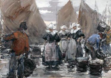 """""""Pescadores Holandeses"""""""