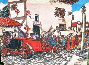 """París, 1905"""