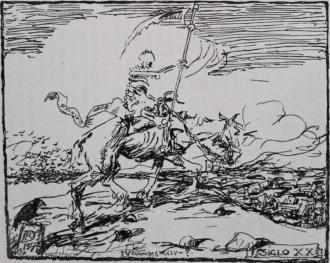 """""""La muerte y la Guerra-1917"""""""