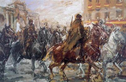 """""""Madrid. 1939"""""""