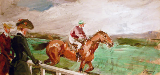 """""""Carrera de caballos"""""""