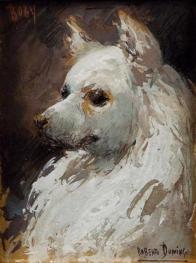 """""""El perro Boby"""""""