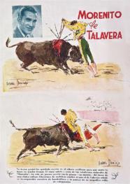"""Morenito de Talavera"""