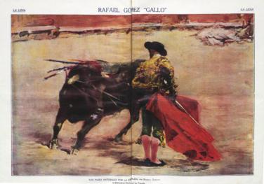 """""""Rafael Gomez-Gallo"""""""