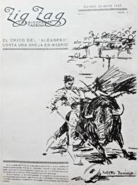 """""""El Chico del """"Algabeno"""""""""""
