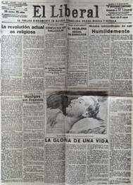 """""""La muerte de Joselito"""""""