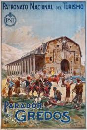 """""""Parador de Gredos"""""""