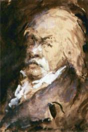 """""""Retrato de Goya"""""""