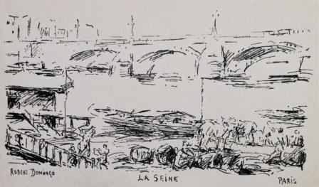 """""""La Seine"""""""